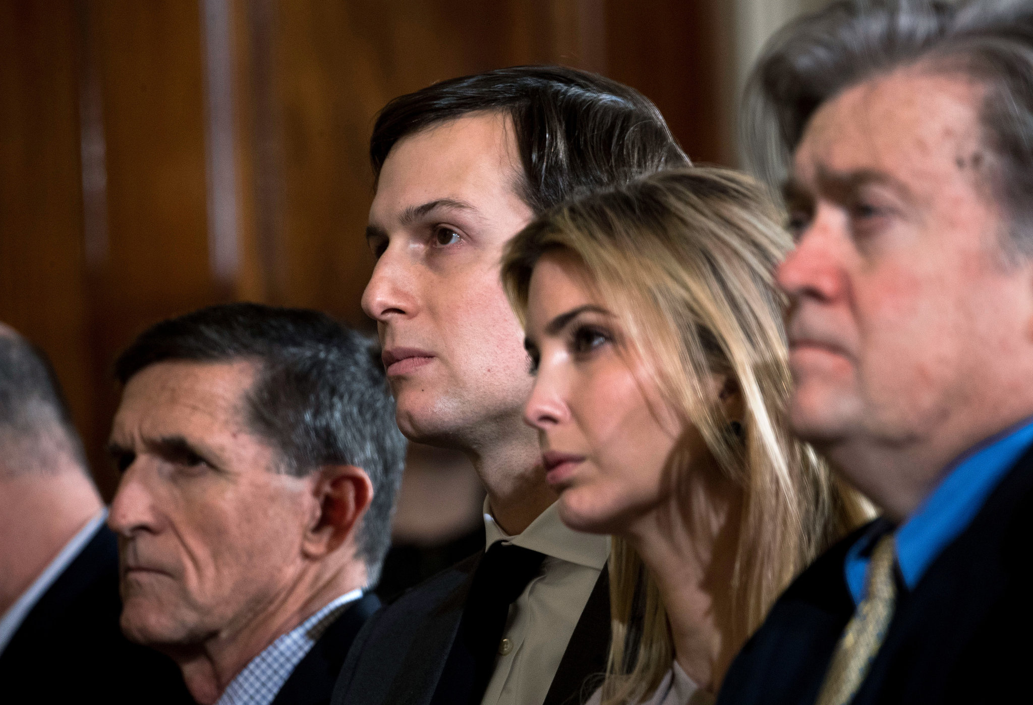 Jared Kushner is headed for the ditch – at 99 miles per hour
